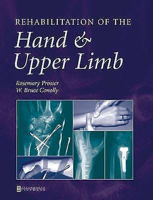 1 of 1 - USED (GD) Rehabilitation of the Hand and Upper Limb, 1e