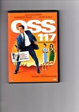 OSS 117 - Der Spion, der sich liebte / DVD #11963