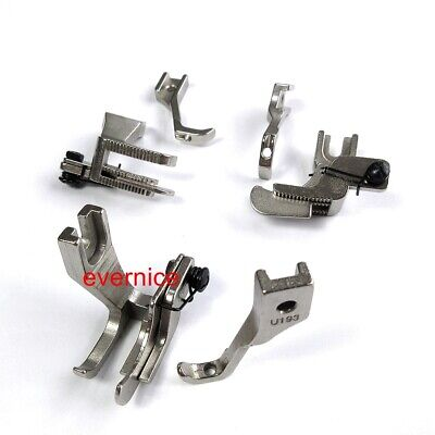 Welting Piping Walking Foot Consew 205RB,Juki DU-141,DU-1181,DLN-415 Brother 797