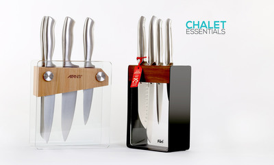 Save big on Knife Blocks