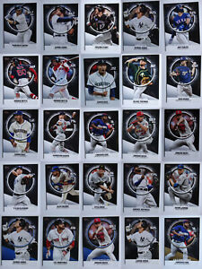 2019-Topps-Series-2-Significant-Statistics-Baseball-Cards-Complete-Your-Set-Pick