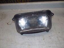 kawasaki zx600e zzr600 ninja 600 head light lamp glass 2005 2004 2003 2003 2000
