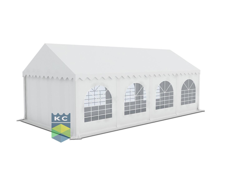 3x4-5x12m Partyzelt Festzelt Festzelt Festzelt Gartenzelt Bierzelt wasserdicht PVC weiß NEU   Modisch    Spielzeug mit kindlichen Herzen herstellen    Reichhaltiges Design  f6f94d