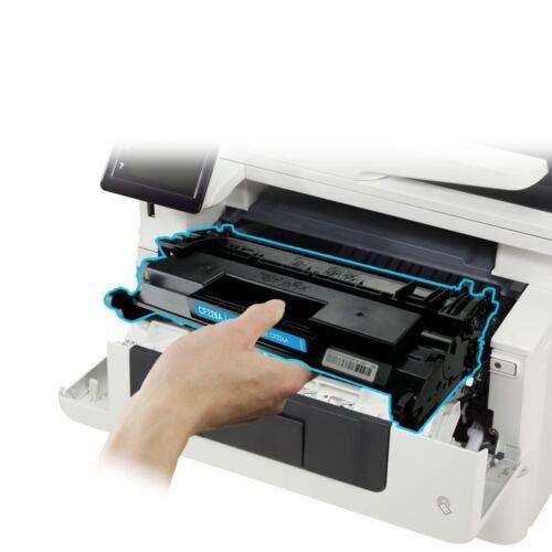 4PK CF226A Toner Cartridge for HP 26A LaserJet Pro M402n M402dn M426dn M426fdw