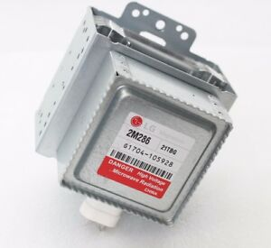 Original Replacement Lg 2m286 21tbg Magnetron From