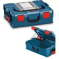Bosch 0601446100 GLI PortaLED L-Boxx Size 2 (136) with Integrated LED Light