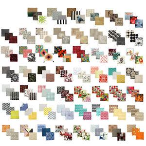 Set-of-3-IDC-Homewares-or-J-Elliot-Designer-Quality-Square-Cushion-Covers