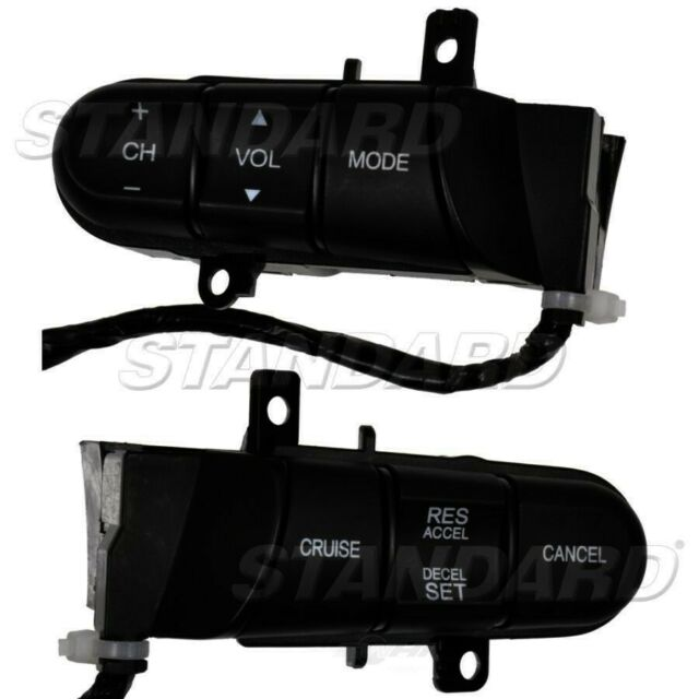 Standard Motor Products CCA1106 Cruise Control Switch