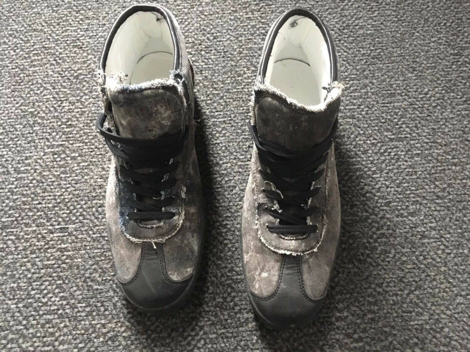 Billig gute Qualität Dolce Sneakers & Gabbana Sneakers Dolce 7,5 5077e5