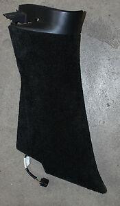 porsche 986 boxster seiten verkleidung kabel stecker. Black Bedroom Furniture Sets. Home Design Ideas