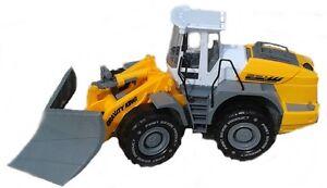Vehicule-de-chantier-Machine-construction-Lay-out-du-avec-Volant-35-cm-longueur