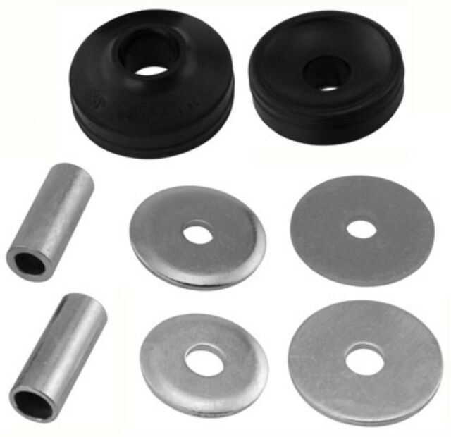KYB Strut Mounts Rear For ACURA CL 1997-99 CL 2001-03