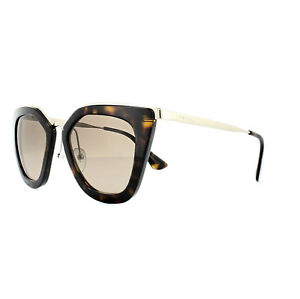 78b4a38c3fc0 Image is loading Prada-Sunglasses-Cinema-Evolution-53SS-2AU3D0-Dark-Havana-