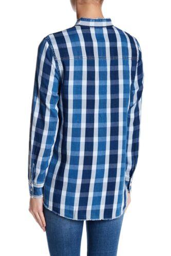 Raw Pointu Col Joe Plaid Edge S à ´ Jeans wq11XY6