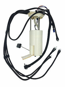 Fuel Pump CHEVROLET LUMINA CHEVROLET MONTE CARLO 1997 1998 1999 3.1L 3.4L