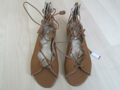 Size Brown Boden Sandalo Frieda Lace 4 Up 37 Bnwob q4waXw
