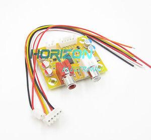 Details about Audiophonics ES9023 I2S vers DAC Sabre 24bit/192KHZ  Analogique for Raspberry PI