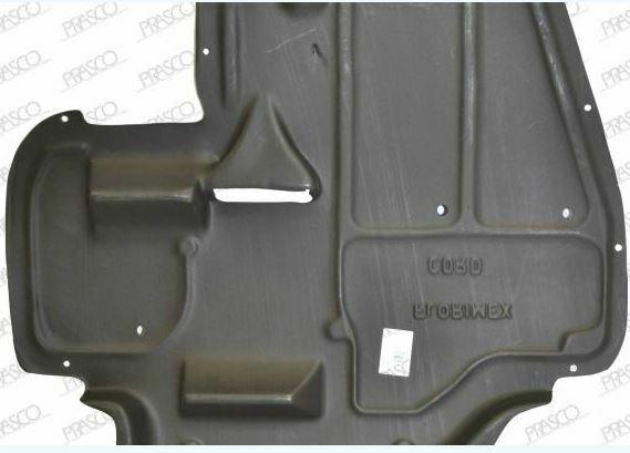 PRASCO ST0311900 Insonoristaion du compartiment moteur