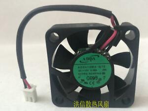 FD124010MB Mute fan 4CM 4010 12v 0.065A ultra-quiet cooling fan