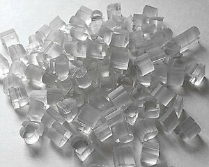 200-Pcs-Flat-Key-Medium-Baritone-Euphonium-Horn-Piston-Rubber-Pad