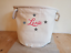 toy stotage etc 3 sizes and colour gift Personalised childrens toy trug bag