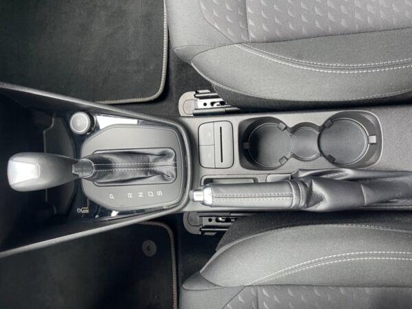 Ford Fiesta 1,0 EcoBoost Titanium aut. billede 15