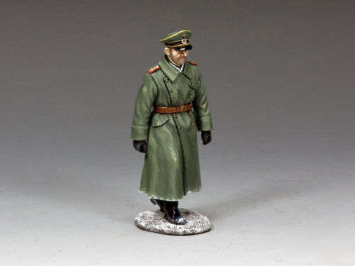 WH034 Field Marshal Friedrich Paulus by King /& Country