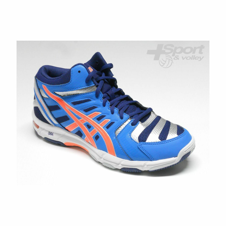 chaussure volley Asics gel beyond 4 Mittel- Herren B403N-4130 Ende Serie