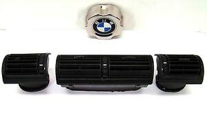 BMW-E36-Compact-Parrilla-FRESCA-SALPICADERO-REJILLAS-VENTILACIoN-Soplador