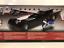 Batmobile-Anime-Series-avec-Batman-1-24-Echelle-Jada-30916 miniature 6