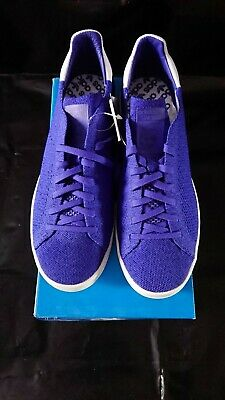 Giotto Dibondon Esperanzado temperatura  Adidas Stan Smith Primeknit, UK 9, BNIB, Midnight | eBay