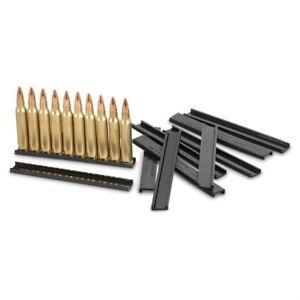 Stripper Clips 7.62x54R Mosin-Nagant 5 Round Clip Steel