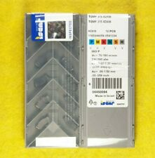 ISCAR TGMF 635-0.80  IC908-10 Inserts