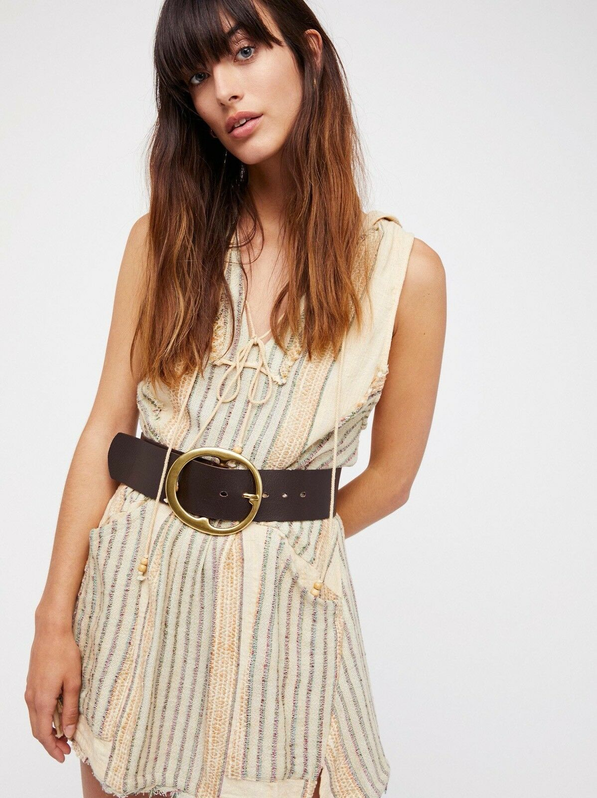Free People All Right Now Mini Dress Size XS NEW MSRP