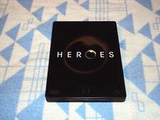 Heroes - Season 1.1 (geprägtes Steelbook) [4 DVDs]