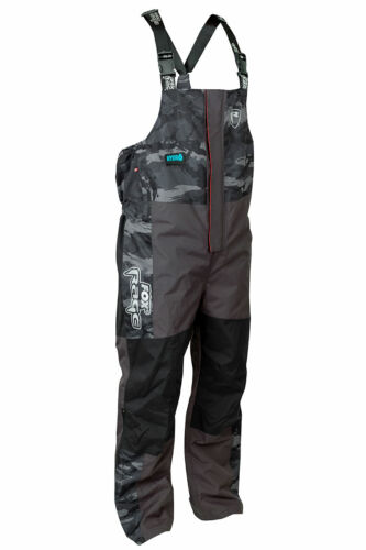 Free Delivery Fox Rage RS20K V2 Waterproof Salopttes *New 2019*
