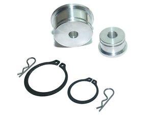 ALUMINUM-SHIFTER-CABLE-BUSHINGS-Fits-Hyundai-Elantra-Accent-Short-Shift