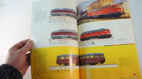 95 Seiten   Z-503 Brawa  Neuheiten 2018 Katalog ca