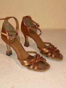 dance shoes UK 3.5/US 5.5 Extra Extra