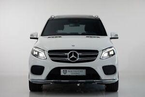 Mercedes GLE350 d