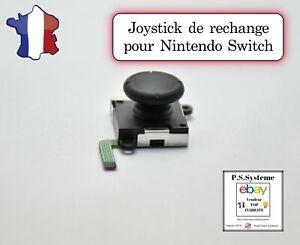 Joystick-Module-3D-Stick-Analogique-pour-joycon-NINTENDO-SWITCH-RepRap