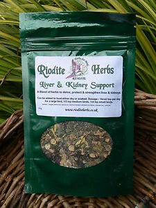 Riodite-Liver-amp-Kidney-support