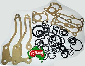 Massey-Ferguson-Tractor-Hydraulic-Pump-Seal-Ring-Kit-165-168-175-178-185-188-230