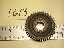 South Bend 9 Lathe Change Gear Model 405 20dp 45t 58 Id 18 Key 38 Thick