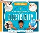 Super Simple Experiments with Electricity: Fun and Innovative Science Projects by Paige V Polinsky (Hardback, 2016)