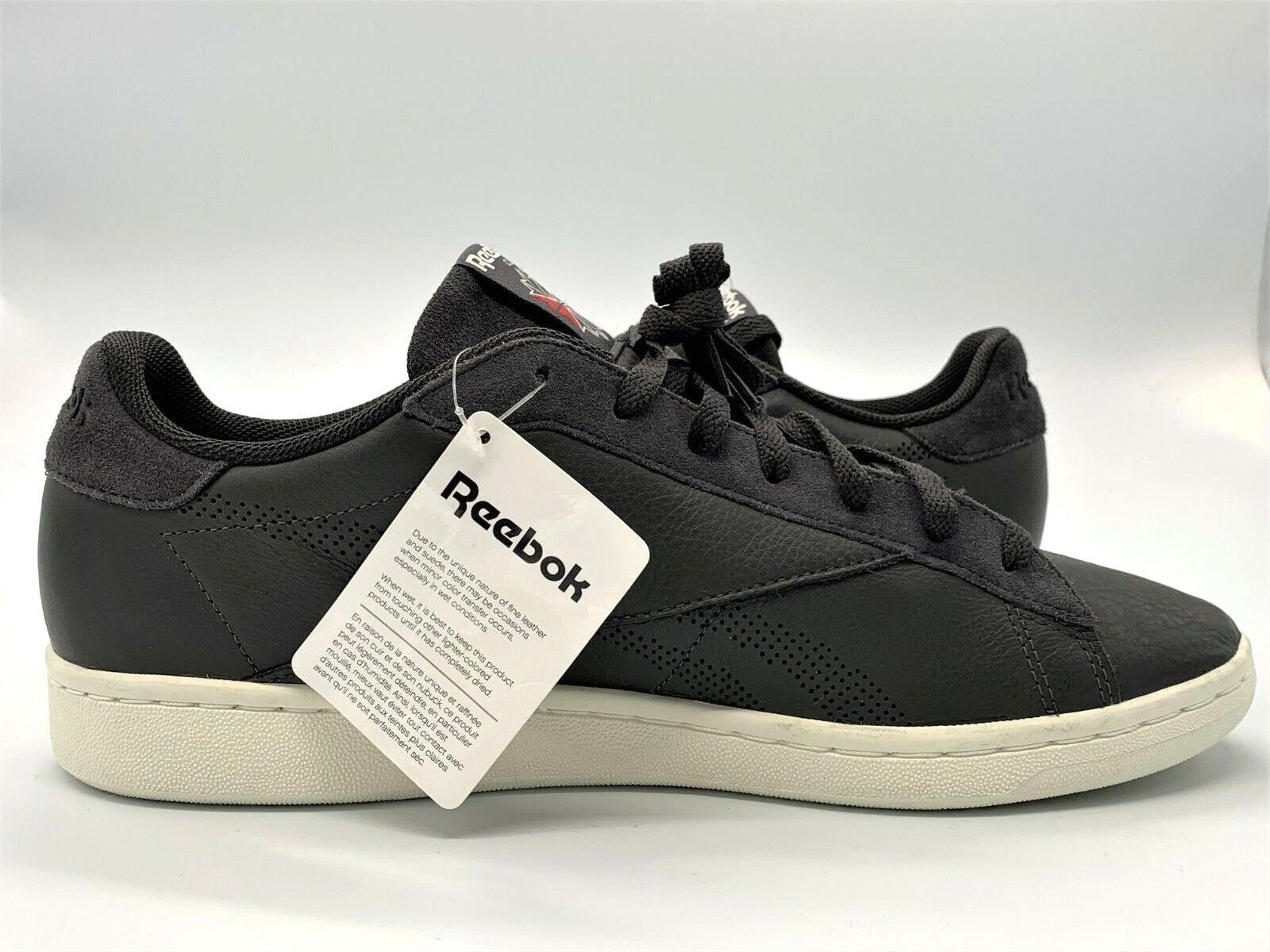 Reebok  BS6128 Mens Npc UK Pfr Fashion Sneaker  M US12