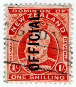 I-B-New-Zealand-Postal-Official-Service-1