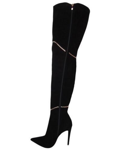 Stivali Sur Couture Stiefel Bottes Surpuissantes ne Cha Cq Dor Mesure aqTO6Hn6c