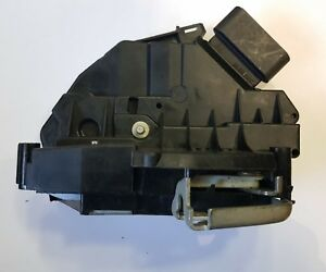 Front Right Passenger Door Lock Actuator Latch For Ford Fiesta Edge Fusion MKX