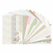 New Hunkydory Little Dudes Luxury Card Mini kits with Inserts